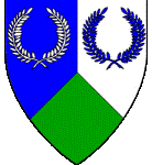 Device of the Canton of Bearwood