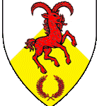 Device of the Shire of Danescombe