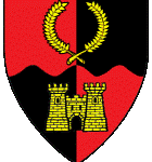 Device of the Shire of Dregate