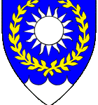 Device of the Shire of Fjordland