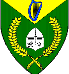 Device of the Shire of Glyn Dwfyn