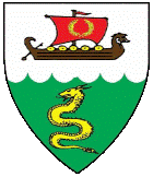 Device of the Shire of Krakafjord