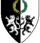 Device of the Barony of Lions Gate