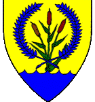 Device of the Shire of Rivers Bend