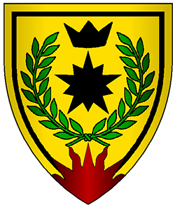 Device of Kingdom of Ansteorra