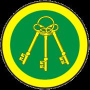 Chatelaine Badge