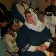 Alexandria Delassene Kourkouaina (Alexandria DK)